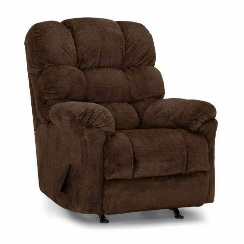 4756 Beasley Fabric Recliner