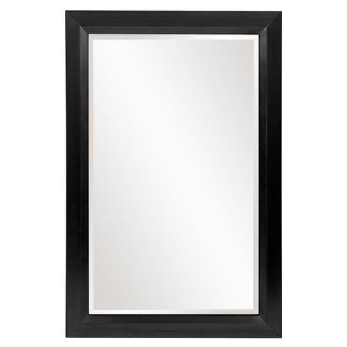 Howard Elliott - Avery Mirror - Glossy Black