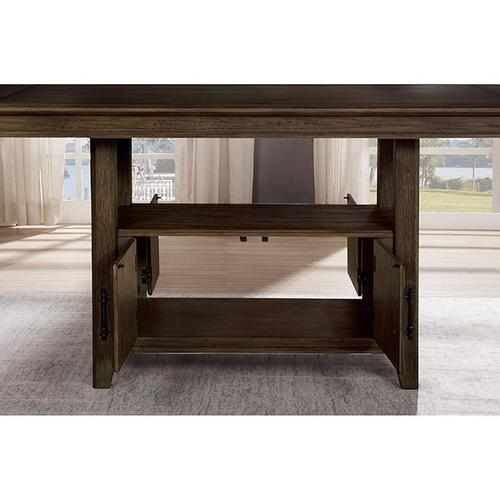 Rigby II Counter Ht. Table