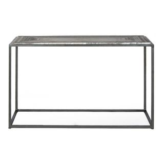 Winslow Marble Sofa Table