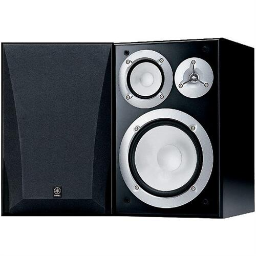 Gallery - NS-6490 Bookshelf Stereo Speakers