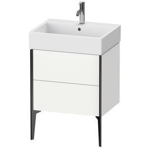 Duravit - Vanity Unit Floorstanding, White Matte