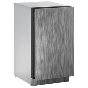 "U-Line3018clr 18"" Clear Ice Machine With Integrated Solid Finish, No (115 V/60 Hz Volts /60 Hz Hz)"