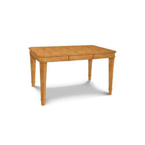 John Thomas Furniture - Tuscany Table (top only) / Tuscany Gathering Legs