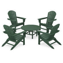 View Product - 5-Piece Conversation Group in Green