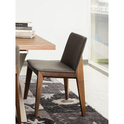 Deco Dining Chair Grey-m2