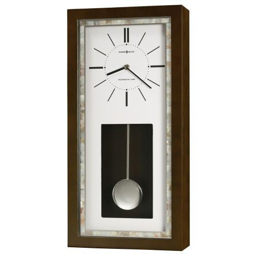 Howard Miller Holden Wall Clock 625594