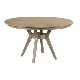 """The Nook 54"""" Round Dining Table"""