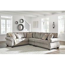 Olsberg I Sectional Left