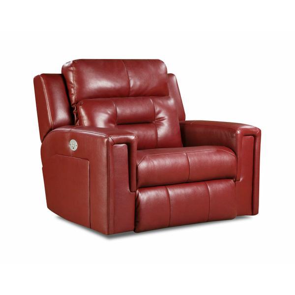 See Details - Power Headrest Chair & 1/2