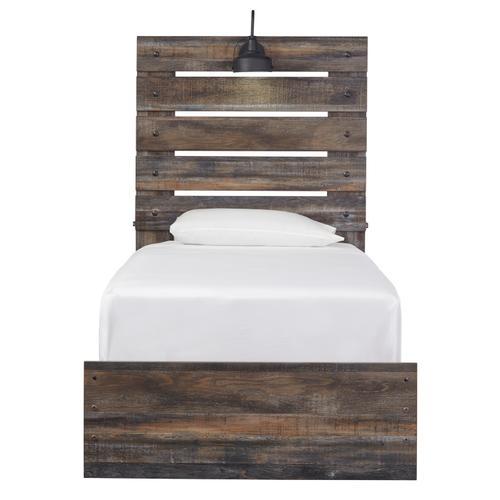 - Drystan Twin Bedframe