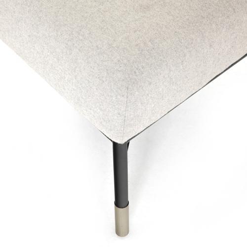 Mercer Chair-elite Stone