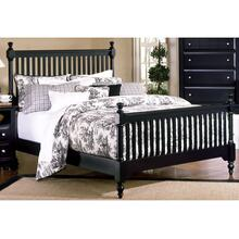 Slat Poster Bed Queen & King