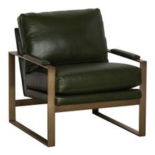 Gramercy Lounge Chair