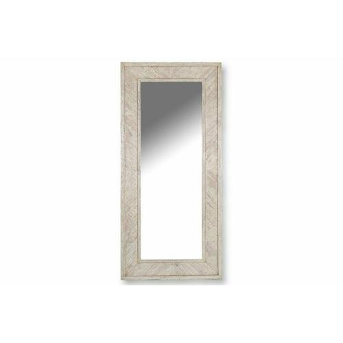 CROSSINGS MONACO Floor mirror
