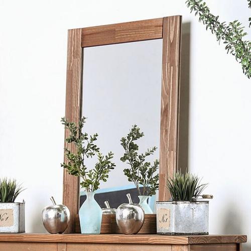 Furniture of America - Lea Mirror