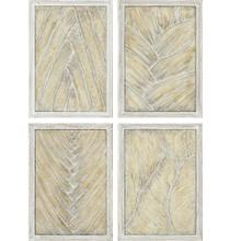 Palm Fronds S/4