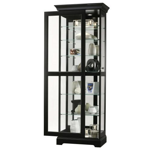 Howard Miller Martindale III Curio Cabinet 680578