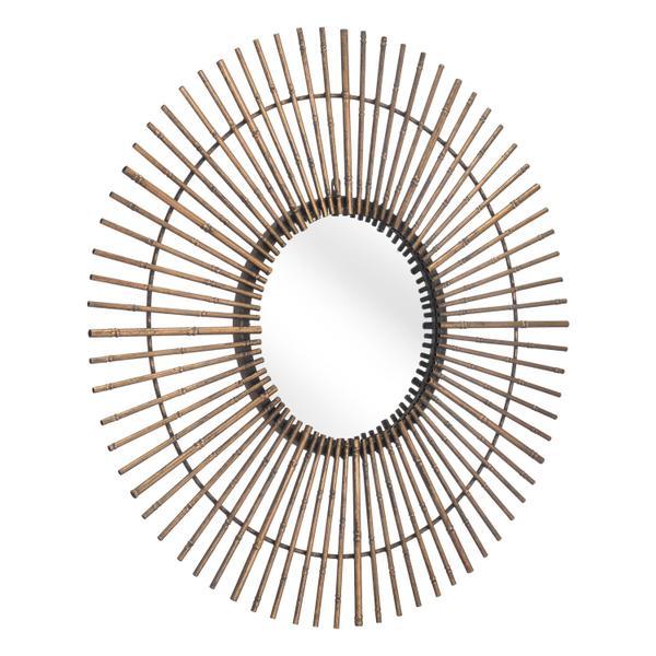 See Details - Dimond Mirror Gold