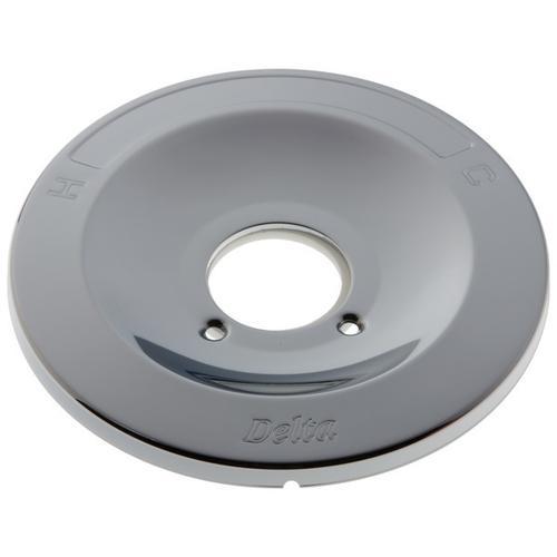 Chrome Escutcheon - 600 / 1600 Series Tub & Shower