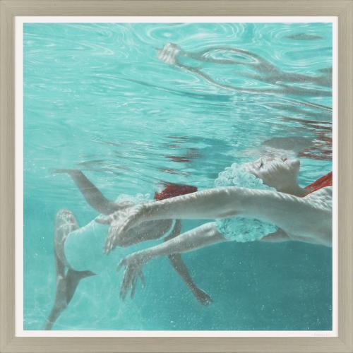 Underwater Tranquility