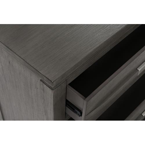 Altamonte Dresser - Brushed Grey