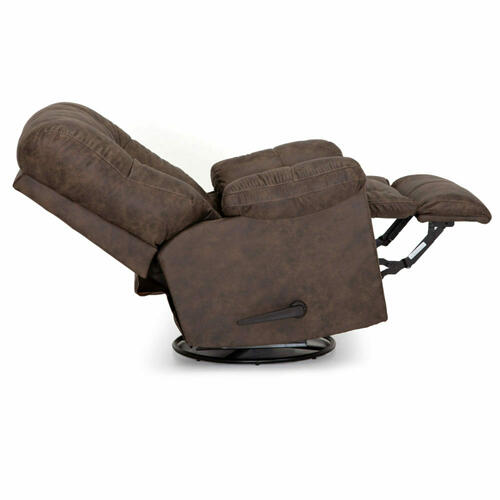 Franklin Furniture - 4703-01 Connery Fabric Recliner