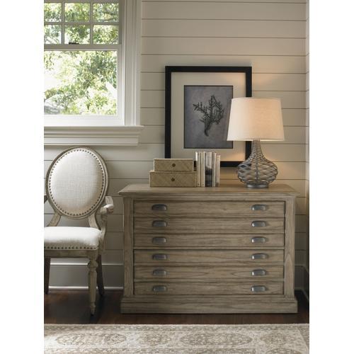 Sligh Furniture - Johnson File Chest
