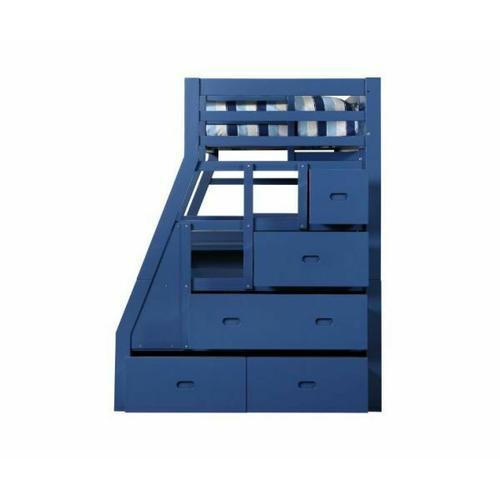 Acme Furniture Inc - Jason II Twin Bed