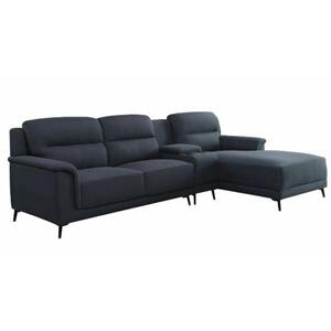 ACME Storage Sectional Sofa - 51900