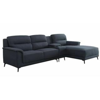 ACME Storage Sectional Sofa - 51900