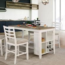 See Details - Kiana Counter Ht. Table