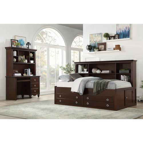Gallery - Twin Lounge Storage Bed