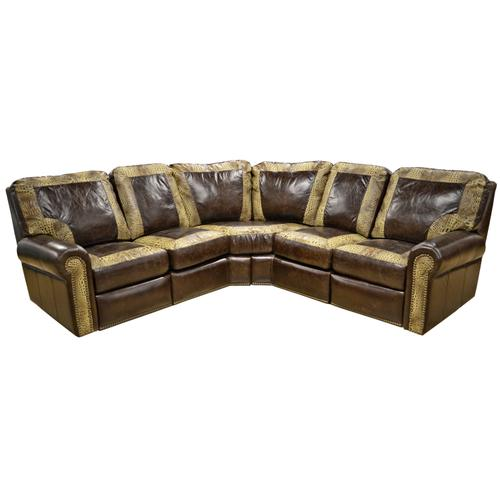 Frisco 1st Choice Sectional