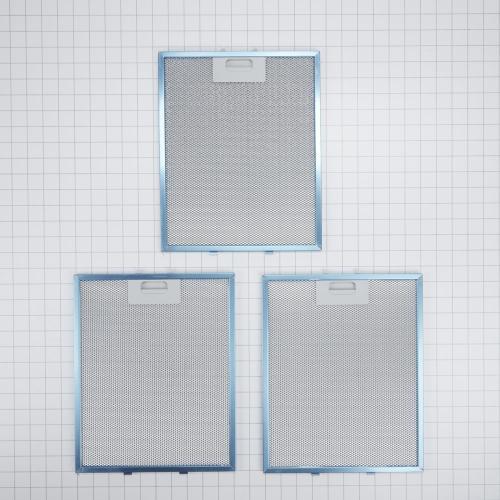 Maytag - Range Hood Replacement Mesh Filter