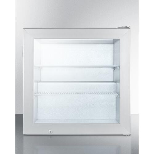 Compact All-freezer