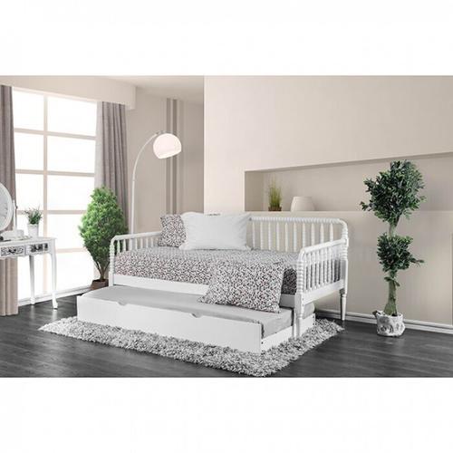 Furniture of America - Linda Twin Daybed