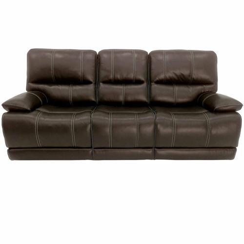 Parker House - SHELBY - CABRERA COCOA Power Sofa