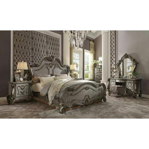 Acme Furniture Inc - Versailles Queen Bed