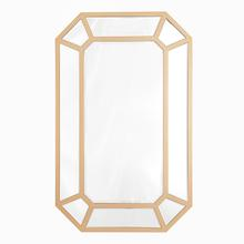 See Details - Juno Wall Mirror