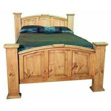 View Product - Queen Mansion Bed