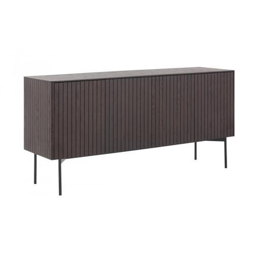 VIG Furniture - Modrest Calhoun - Modern Smoked Ash Buffet