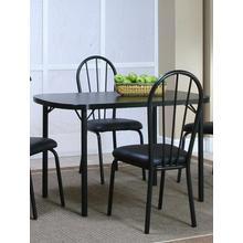 Ebony Table