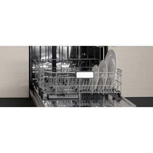 Bertazzoni - 24 Panel Installed Dishwasher 16 settings 45dB Stainless Steel