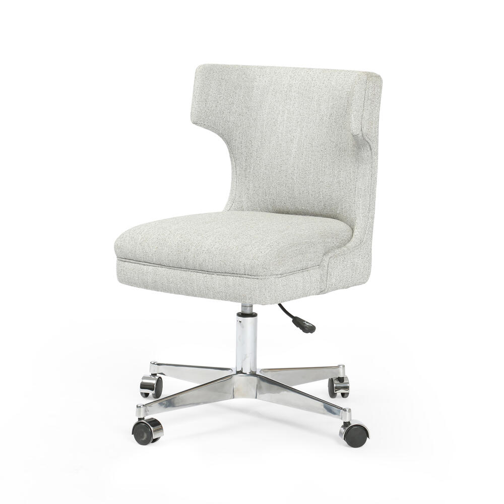 Manor Grey Cover Task Desk Chair