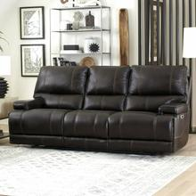 See Details - WHITMAN - VERONA COFFEE - Powered By FreeMotion Power Cordless Sofa