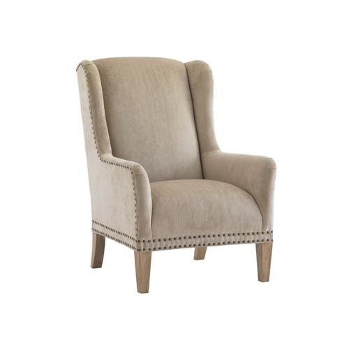 Pfeiffer Leather Chair