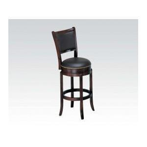 Acme Furniture Inc - Esp. Bar Chair W/swivel @note