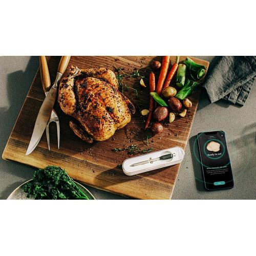 Gallery - Yummly® Smart Bluetooth Meat Thermometer - Graphite