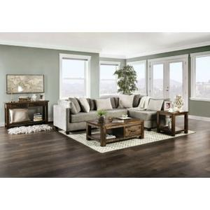 Gallery - Tadley Sectional
